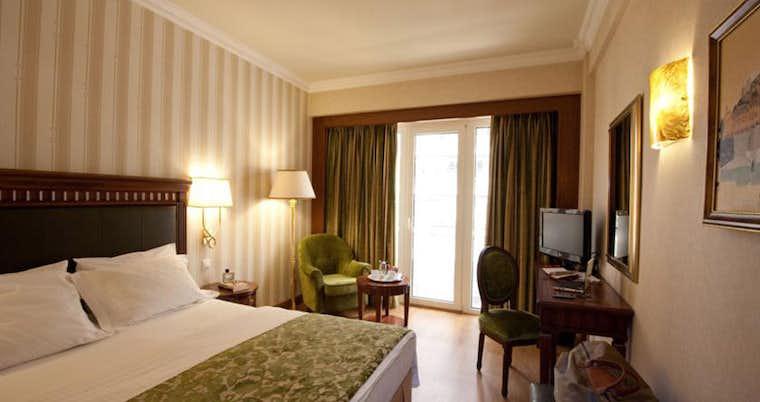 Electra Athens Hotel